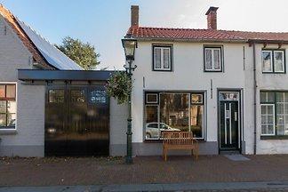 ZE982 - Vakantiehuis in Groede