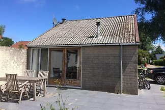 ZH127 - Holiday home in Stellendam