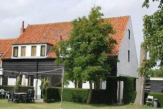ZE033 - Ferienhaus im Koudekerke-Dishoek