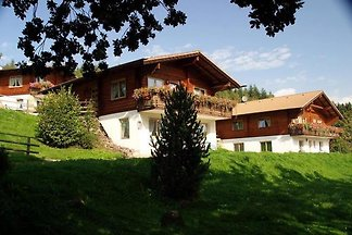 DE075 - Ferienhaus im Eisenschmitt