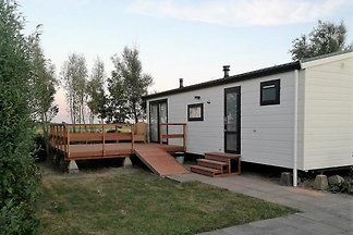 ZE724 - Holiday home in Kerkwerve