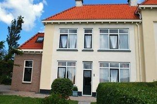 ZE130 - Vakantiehuis in Westkapelle