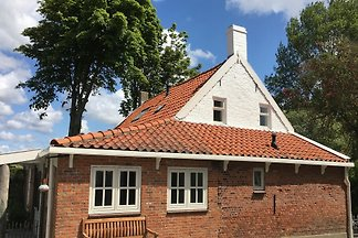 ZE208 - Ferienhaus im Koudekerke-Dishoek
