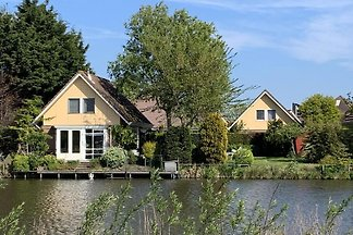 NH406 - Holiday home in Medemblik