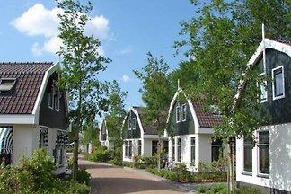 NK011 - Ferienhaus im Schoorl
