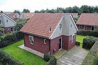ZH075 - Ferienhaus im Roelofarendsveen