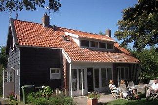 ZE085 - Ferienhaus im Koudekerke