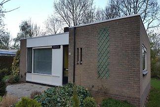 ZE242 - Ferienhaus im Oostkapelle