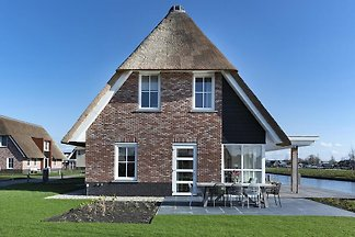 FR051 - Dom wakacyjny w Delfstrahuizen