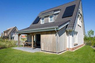 ZE1085 - Ferienhaus im Nieuwvliet