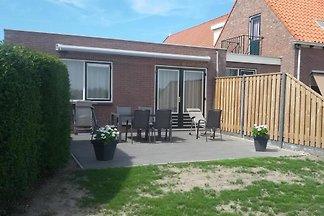 Casa de vacaciones en Koudekerke