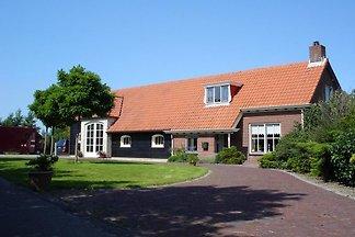 ZE921 - Ferienhaus im Ellemeet