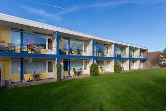 ZE962 - Vakantiehuis in Vlissingen