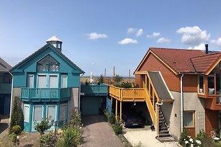 ZE1067 - Ferienhaus im Hoofdplaat