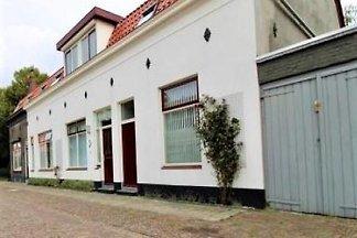 ZE102 - Vakantiehuis in Vlissingen