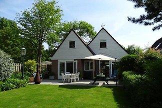 ZE236 - Ferienhaus im Scharendijke