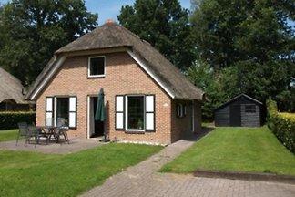 Casa de vacaciones en Havelte