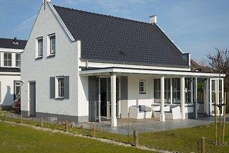 ZE218 - Ferienhaus im Wolphaartsdijk