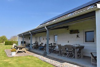 ZE243 - Holiday home in Oostkapelle