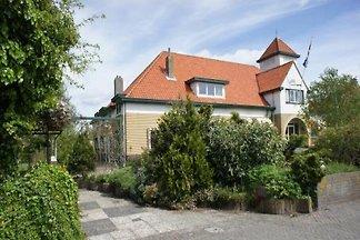 ZE048 - Ferienhaus im Groede