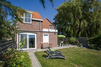 ZE493 - Holiday home in Groede