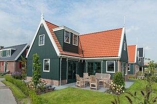 NH908 - Ferienhaus im West-Graftdijk
