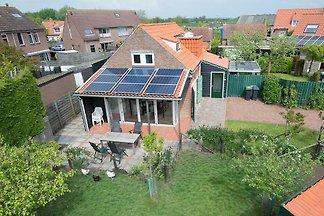 ZE173 - Vakantiehuis in Aagtekerke
