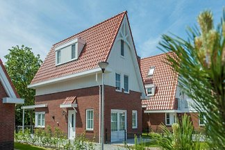 ZE686 - Ferienhaus im Koudekerke-Dishoek
