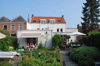 ZE052 - Ferienhaus im Sluis