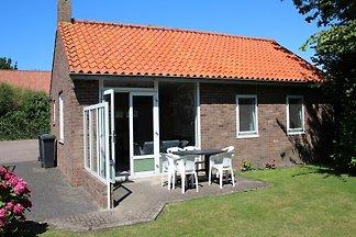 ZE641 - Ferienhaus im Koudekerke-Dishoek