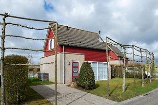 ZE1054 - Ferienhaus im Hoofdplaat