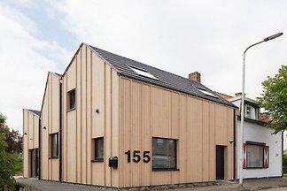 ZE189 - Ferienhaus im Sas van Gent