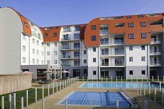 BK057 - Ferienhaus im Zeebrugge