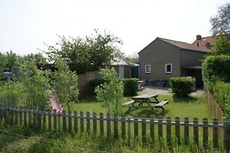 ZE116 - Ferienhaus im Veere