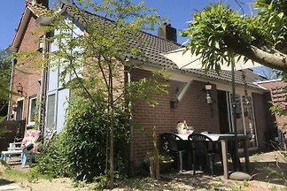 ZE896 - Vakantiehuis in Vlissingen