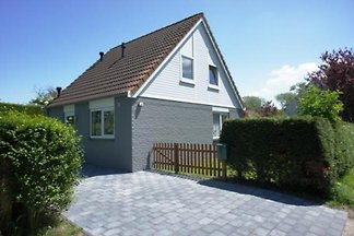 ZE066 - Ferienhaus im Oostkapelle