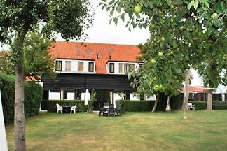 ZE035 - Ferienhaus im Koudekerke-Dishoek