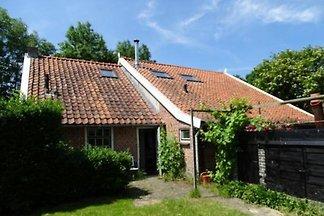 ZE577 - Ferienhaus im Wolphaartsdijk