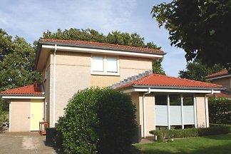 ZH116 - Vakantiehuis in Ouddorp