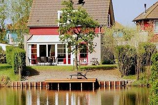 ZE771 - Ferienhaus im Hoofdplaat
