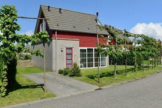 ZE750 - Ferienhaus im Hoofdplaat