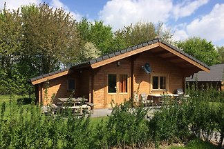 ZE455 - Holiday home in Ossenisse