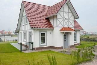 ZE424 - Ferienhaus im Cadzand