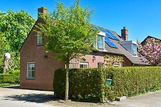 Casa de vacaciones en Aagtekerke