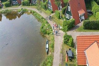 LE001 - Vakantiehuis in Lemmer