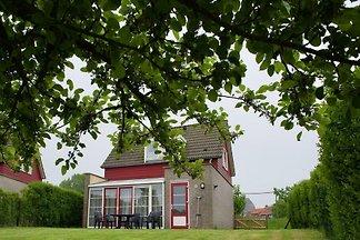 ZE762 - Holiday home in Hoofdplaat