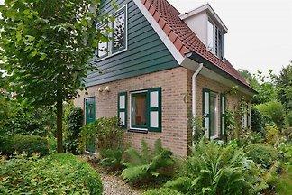 ZE993 - Ferienhaus im Zonnemaire