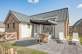 ZE683 - Ferienhaus im Nieuwvliet