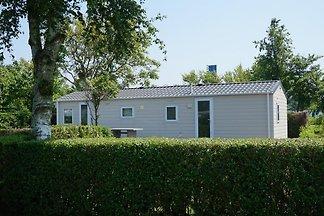 ZE648 - Ferienhaus im Ouwerkerk