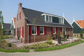 NH913 - Ferienhaus im West-Graftdijk